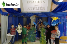 Imagion Fundraiser