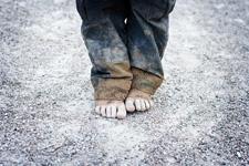 Poskytování pomoci sociálně vyloučeným osobám