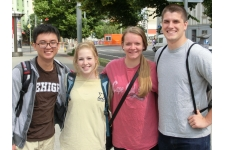 American Students' Blog